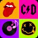 Download Logo Quiz - Music Bands 7.7 APK