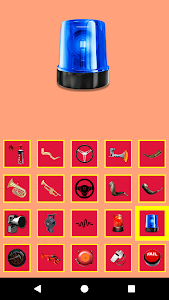 screenshot of Loudest Air Horn version 2.07