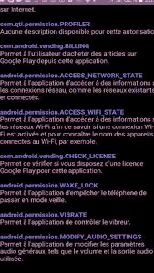 screenshot of Lucky Hack Game No Root joke ! version 1.12