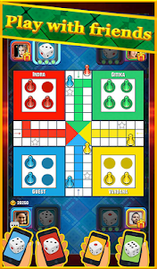Download Ludo Master - New Ludo Game 2018 For Free 3.1.5 APK