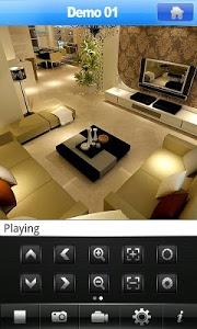 screenshot of MEye version 4.1.1