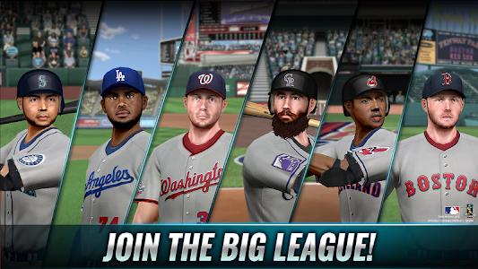 Download MLB 9 Innings 18 3.0.8 APK