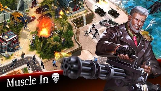 screenshot of Mafia City version 0.6.20