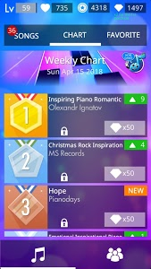 Download Magic Tiles 3 5.9.021 APK