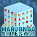 Download Mahjongg Dimensions 2.2 APK