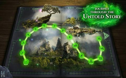 screenshot of Maleficent Free Fall version 6.5.0