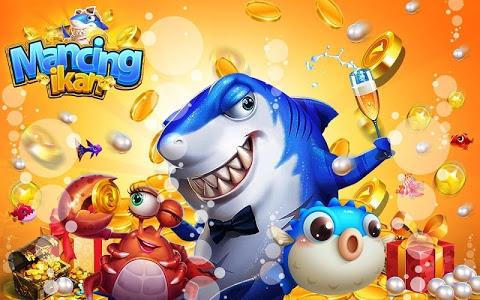 Download Mancing Ikan - 3D Tembak Ikan Berhadiah Gratis 1.1.7 APK
