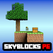 Download Skyblocks Map for Minecraft PE 1.1 APK