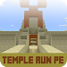 Download Map Temple Run For MCPE 1.0 APK