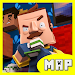 Download Maps Hello Neighbor for MCPE 1.1 APK