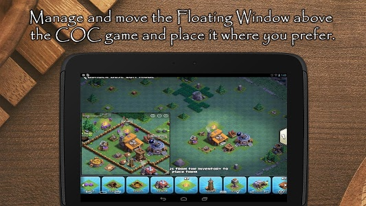 Download Maps of Clash Of Clans 2.3.6 APK