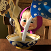 Download Masha and the Bear: Holiday and Sun Game 2.2.0 APK