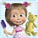 Download Masha and the Bear: House Cleaning Games for Girls 1.9.12 APK