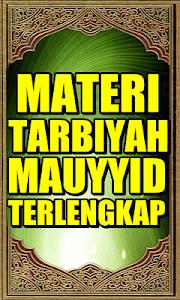 Download Materi Tarbiyah Muayyid 3.5 APK