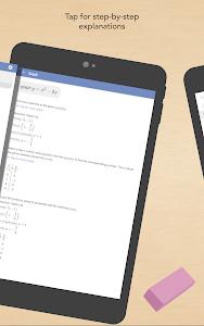 Download Mathway 3.2.5 APK