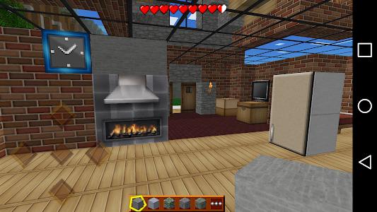 screenshot of Maxi Craft : Master version 2.1.6