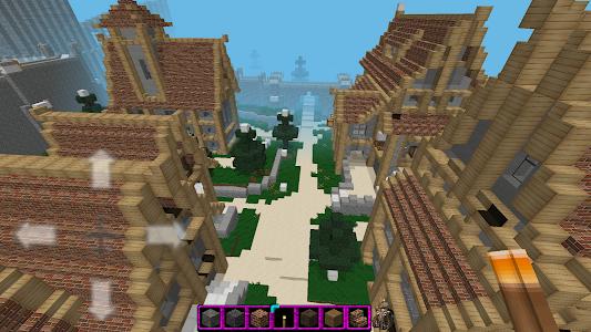 screenshot of Maximum Craft : Exploration Story version 0.0.3.7