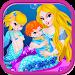 Download Mermaid Birth Baby Games 5.3.2 APK