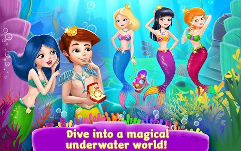 Download Mermaid Princess 1.1.1 APK