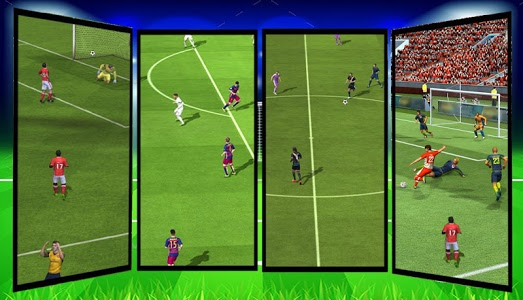 Download Messi Eleven Soccer Manager 1.2 APK