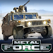 Download Metal Force: War Modern Tanks 3.10.5 APK