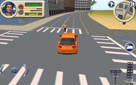 screenshot of Miami Crime Simulator 2 version 3