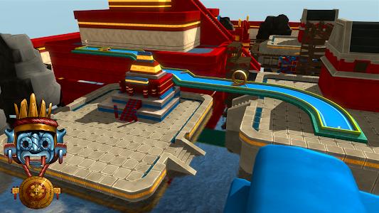 Download Mini Golf 3D City Stars Arcade - Multiplayer Game 13.26 APK
