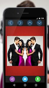 screenshot of Mirror Photo Magic version 1.1.1
