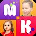 Mister Max VS Miss Katy