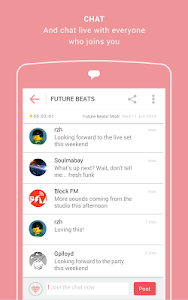 Download Mixlr - Social Live Audio  APK