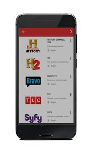 Download Mobdro TV 1.0 APK