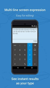 Download Mobi Calculator free & AD free! 1.4.1 free APK