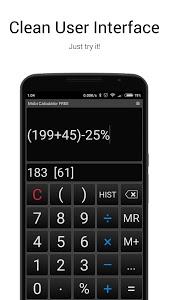 Download Mobi Calculator (ad free) 1.3.22 APK