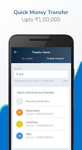 Download Mobile Recharge,Bill Payments,UPI & Money Transfer 12.3 APK