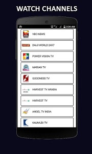 Download Mobile Tv :Live Tv,Movies & TV 1.0 APK