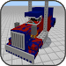 Download Mod robots transformers for MCPE 1.16 APK