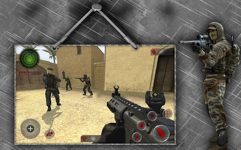Download Modern Counter Terrorist FPS Shoot 1.2 APK
