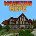 Download Modern Mansion Minecraft Map 1.3 APK