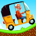 Modi Auto Rickshaw Hill Climb