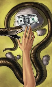 Download Money or Death - snake attack! 8.9.12 APK