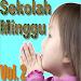 Download Mp3 Lagu Sekolah Minggu Vol. 2 1.1 APK