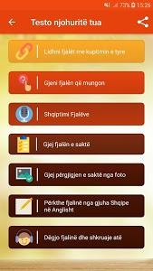 Download Mëso Anglisht 3.3.4 APK
