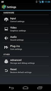 Download Mupen64Plus AE (N64 Emulator) 2.4.4 APK