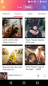 Download Free Music for YouTube Music - Music Player 2.4.5 APK