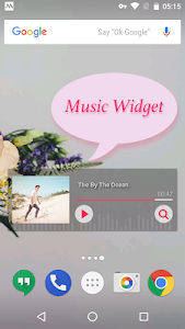 screenshot of Free Music for YouTube Music - Music Player version 2.4.5