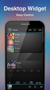 Download Free Music Player For Android 3.1.0 APK