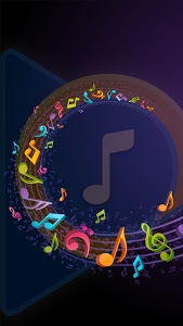 screenshot of Music Samsung Galaxy J7 Prime – J7 Music Player version 2.3.321