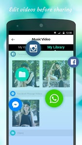 screenshot of Photo Video Maker version 1.3.0.1465