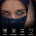 Download Muslim Islamic theme keyboard Masked beauty 1.1.2 APK