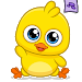 Download My Chicken - Virtual Pet Game 1.04 APK